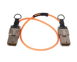 CXP ACTIVE OPTICAL CABLES