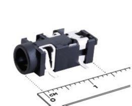 Miniature Jack Connector