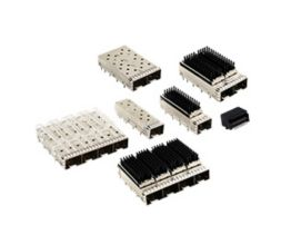 SFP+ Connectors