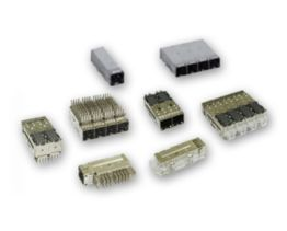 MINI-SAS HD CONNECTORS